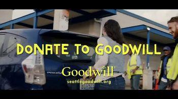 Goodwill TV Spot, 'Karen' - Thumbnail 9