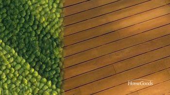 HomeGoods TV Spot, 'Outdoor Oasis' - Thumbnail 2