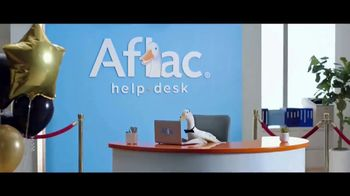 Aflac TV Spot, '2019 ACM Awards: Celebrities. Music. Questions About Aflac.' - Thumbnail 1
