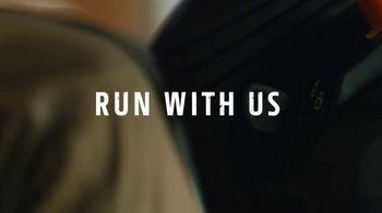 John Deere Test Drive Event TV Spot, 'Run With Us: Drive Green' - Thumbnail 1