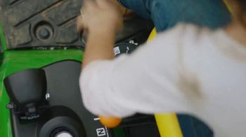 John Deere Test Drive Event TV Spot, 'Run With Us: Drive Green' - Thumbnail 5