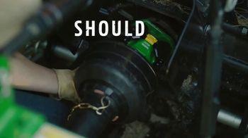 John Deere Test Drive Event TV Spot, 'Run With Us: Drive Green' - Thumbnail 6
