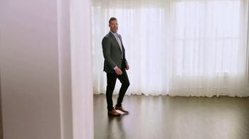 Rooms to Go TV Spot, 'Room Packages' Featuring Jesse Palmer - Thumbnail 1