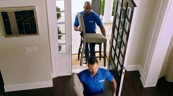 Rooms to Go TV Spot, 'Room Packages' Featuring Jesse Palmer - Thumbnail 3