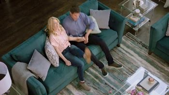 Rooms to Go TV Spot, 'Room Packages' Featuring Jesse Palmer - Thumbnail 8