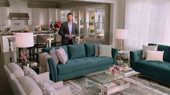 Rooms to Go TV Spot, 'Room Packages' Featuring Jesse Palmer - Thumbnail 9