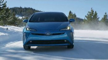 2019 Toyota Prius TV Spot, 'Live for Adventure' [T2] - Thumbnail 5
