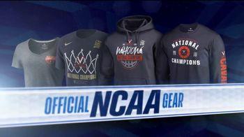 NCAA Shop TV Spot, 'Virginia Fans' - 1 commercial airings