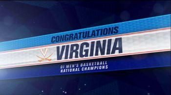 NCAA Shop TV Spot, 'Virginia Fans' - Thumbnail 1