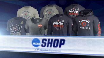 NCAA Shop TV Spot, 'Virginia Fans' - Thumbnail 5