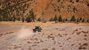 John Deere Great North American Test Drive Event TV Spot, 'Gator XUV835' - Thumbnail 1