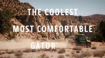 John Deere Great North American Test Drive Event TV Spot, 'Gator XUV835' - Thumbnail 7