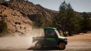 John Deere Great North American Test Drive Event TV Spot, 'Gator XUV835' - Thumbnail 8