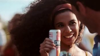 Cape Line Sparkling Cocktails TV Spot, 'Rooftop' Song by Lizzo