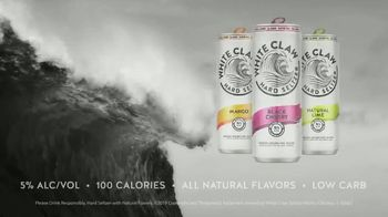 White Claw Hard Seltzer TV Spot, 'New Wave: Dive' - Thumbnail 9