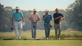FootJoy TV Spot, \'Major Champions\' Featuring Justin Thomas, Rafa Cabrera-Bello, Adam Scott