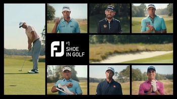 FootJoy TV Spot, 'Major Champions' Featuring Justin Thomas, Rafa Cabrera-Bello, Adam Scott - Thumbnail 10
