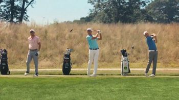 FootJoy TV Spot, 'Major Champions' Featuring Justin Thomas, Rafa Cabrera-Bello, Adam Scott