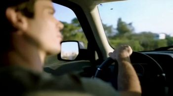 MileIQ TV Spot, 'App Review: I Don't Have to Think About Every Drive' Featuring Dan Garland - Thumbnail 7