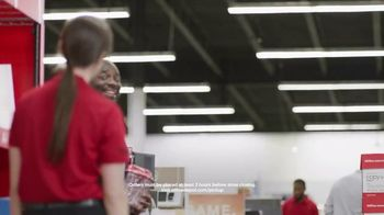 Office Depot OfficeMax TV Spot, 'For the Team: HP Ink' - Thumbnail 7
