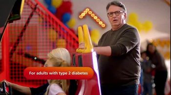 Ozempic TV Spot, 'Arcade' - Thumbnail 1