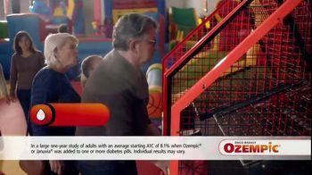 Ozempic TV Spot, 'Arcade' - Thumbnail 2