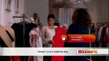 Ozempic TV Spot, 'Arcade'