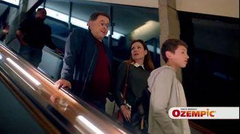Ozempic TV Spot, 'Arcade' - Thumbnail 4
