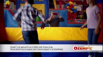 Ozempic TV Spot, 'Arcade' - Thumbnail 5