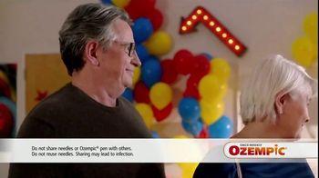 Ozempic TV Spot, 'Arcade' - Thumbnail 6