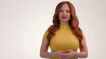 Lash Leaf TV Spot, 'Naturally Stunning Eyelashes' - Thumbnail 1