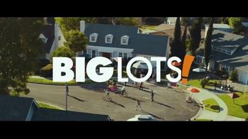 Big Lots TV Spot, 'Party: 10 for $10 Everyday Essentials' - Thumbnail 1