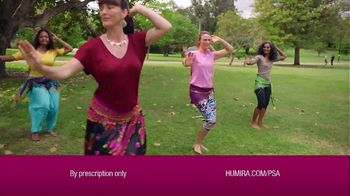 HUMIRA TV Spot, 'Body of Proof: Drums' - Thumbnail 5