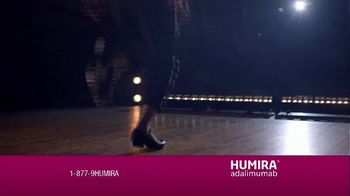 HUMIRA TV Spot, 'Body of Proof: Drums' - Thumbnail 8