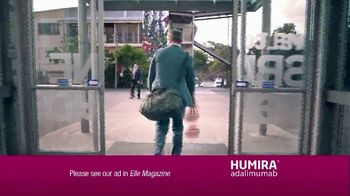 HUMIRA TV Spot, 'Body of Proof: Drums' - Thumbnail 9