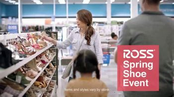 Ross Spring Shoe Event TV Spot, 'Something for You' - Thumbnail 2