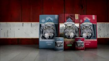 Blue Buffalo BLUE Wilderness TV Spot, 'Wolf Dreams: Tractor Supply Deal' - Thumbnail 8