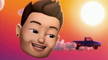 Apple Music TV Spot, 'Florida Georgia Line + Memoji' - Thumbnail 4