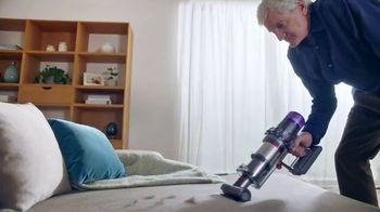 Dyson V11 TV Spot, 'Easy Deep Cleaning' - Thumbnail 8