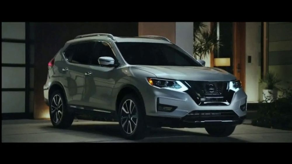 Nissan Commercial Song >> 2019 Nissan Rogue Tv Commercial More Than Just Cars Song By Awolnation T1 Video