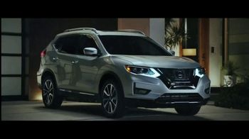 2019 Nissan Rogue TV Spot, 'More Than Just Cars' Song by AWOLNATION [T1]