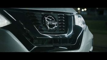 2019 Nissan Rogue TV Spot, 'More Than Just Cars' Song by AWOLNATION [T1] - Thumbnail 2