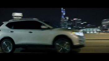 2019 Nissan Rogue TV Spot, 'More Than Just Cars' Song by AWOLNATION [T1] - Thumbnail 9