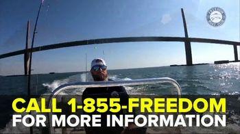 Freedom Boat Club TV Spot, 'Ready to Go' - Thumbnail 8