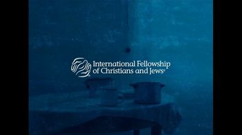 International Fellowship Of Christians and Jews TV Spot, 'Survival Package' - Thumbnail 1