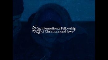 International Fellowship Of Christians and Jews TV Spot, 'Survival Package' - Thumbnail 2