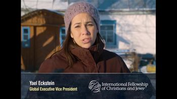International Fellowship Of Christians and Jews TV Spot, 'Survival Package' - Thumbnail 7