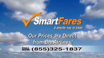 SmartFares TV Spot, 'Hey Travelers' - Thumbnail 2