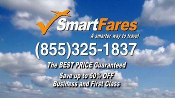 SmartFares TV Spot, 'Hey Travelers' - Thumbnail 8