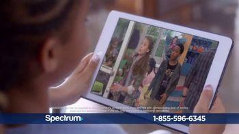 Spectrum TV + Internet TV Spot, 'Package Plan Labyrinth' - Thumbnail 8